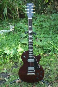 Gibson Les Paul Studio Wine Red Wine Red 2008 ~ Includes Original Hard Case ~