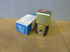 Sporlan MKS-2 Solenoid Coil Assembly with Junction BOx 120VAC (10055)