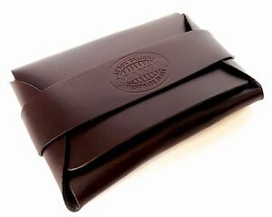 Cardholder Wallet Horween Leather - Handmade in USA