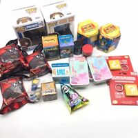 Wholesale Lot resale New with Tags Toys
