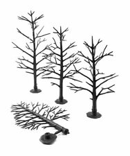 "Woodland Scenics 5"" to 7"" Tree Armatures Deciduous 12 Tree Armatures TR1123"