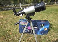 Professional Space Astronomical Monocular Telescope Teleskop Astronomic