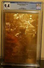 Graded Comic - Weapon-X Ultimate Edition #nn May 1995 Marvel Comics CGC 9.4 NM