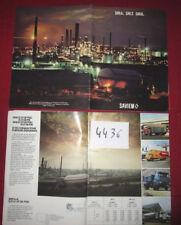 N°4436 / grand catalogue SAVIEM SM6.SM7.SM8