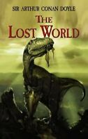 The Lost World (Dover Thrift Editions) by Doyle, Sir Arthur Conan Paperback The