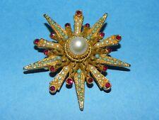 ART Starfish Shape Pin_3962