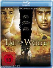 Tal der Wölfe [Blu-ray] Der türkische James Bond! * NEU *