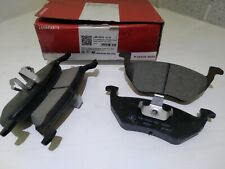 REAR BRAKE PADS FORD MAVERICK (01-19),MAZDA TRIBUTE(00-08)J3613023,4029416267032