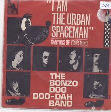 The Bonzo Dog Doo Dah Band-I Am The Urban Spaceman vinyl single