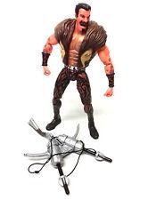 """Marvel Legends Comics Spiderman Kraven 6"""" méchant Jouet Figurine & Accessoire"""