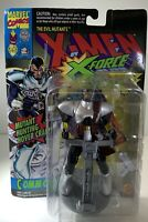 "Uncanny X-Men X-Force Commcast The Evil Mutants 1994 Toy Biz Marvel 5.5"" Figure"