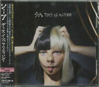 SIA-THIS IS ACTING-JAPAN CD E78