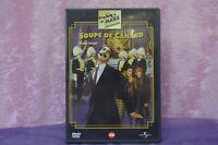 DVD SOUPE DE CANARD