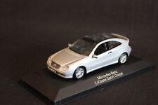 Minichamps (DV) Mercedes-Benz C-Klasse Sport Coupé 1:43 Brillantsilber (JS)