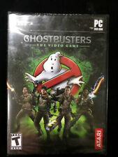Ghostbusters: The Video Game (PC, 2009)