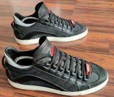 Dsquared2 Sneaker Schuhe schwarz Gr. 42