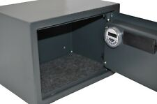 The Original Time Locking Safe, Made in USA, Clock Controlled Programmable Safe