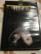 New ListingThe Blair Witch Project (1999, Dvd Special Edition) Horror