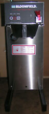 Bloomfield Commercial Automatic Thermal Coffee Brewer Model #1080 & 2 Decanters