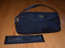 Dior Beauty Cosmetic Small Toiletry Bag Pouch Zipper Closure Mirror