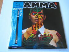 GAMMA 1  Japan mini LP SHM CD   Ronnie Montrose