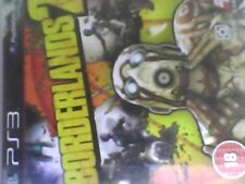 Borderlands 2 (PS3) VideoGames -complete with booklet-free postage