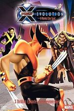 X-Men: Evolution - X Marks the Spot, Excellent DVD, Kirsten Alter,Maggie Blue O'