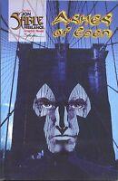 Jon Sable Freelance Ashes Of Eden 1 TPB IDW 2010 NM 1st Printing