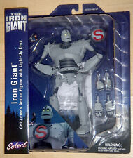 The Iron Giant *Diamond Select Light Up Collectors Action Figure
