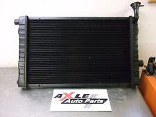 CHEVY CITATION OLDS OMEGA BUICK SKYLARK PONTIAC PHOENIX 80-85 RADIATOR V6 2.8L
