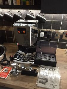GAGGIA CLASSIC 2006(mirrored )REBUILT/UPGRADED/EXTRAS 2006 🇮🇹100%!!
