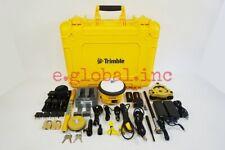 Trimble Sps986 106900 60 Glonass Rover Antenna Wifi Receiver Gps Radio
