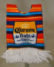 Corona Koozie Bottle Poncho - Brand New
