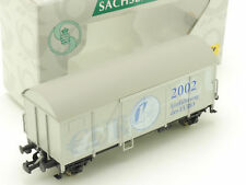Sachsenmodelle 78812 Werbemodell Abschied DM Deutsche Post NEU OVP SG 1605-22-22
