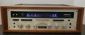 Marantz Model 19 Vintage Stereophonic Receiver. Working. Excellent Condition.