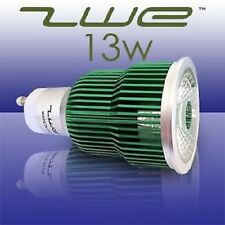 New DESIGN! 2x13W ZWE GU10 COB LED Warm White brightest ever retrofit Downlight