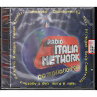 AA.VV. CD Radio Italia Network Compilation '98 / EMI 4 93998 2 Sigillato