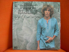 VINYL 33T – PAUL SLADE : LIFE OF A MAN – FOLK ROCK CHRIS HAYWARD - 1971 ORIGINAL