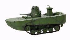 "Dragon Armour 1/72 IJN Type 2 """"Ka-Mi"""" with Pontoon Late 651 Tanks Military."
