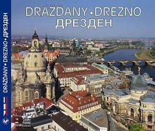 Bildband Dresden (RUS/PL/CZ)