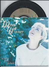 DANA WINNER - Regen van geluk CD SINGLE 2TR CARDSLEEVE 1995 BELGIUM