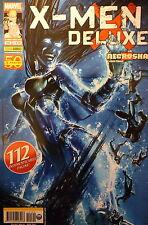 X MEN DELUXE n.192 ( NECROSHA ) ed. Panini