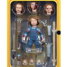 Ultimate Chucky Dolls Child's Play Good Guys Action Figures Kids Boy Toys Gifts