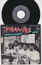 The PYRAMIDS * Sufferer * SYMARIP * 1973 SKINHEAD REGGAE * German 45 * Listen To