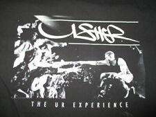 "2010 USHER ""#URX The UR Experience"" Concert Tour (MED) T-Shirt"