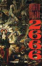 2666: A Novel, Roberto Bolano, Very Good Book