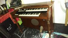 HAMMOND M3 ORGAN with LESLIE Speaker MODIFIED w/built in effects input!REDUCED!