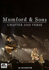 Mumford & Sons: Chapter and Verse New DVD