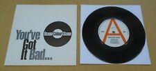 "OCEAN COLOUR SCENE You've Got It Bad (Demo Version) 1995 UK promo only vinyl 7"""