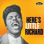NEW Here's Little Richard [LP][Remastered] (Vinyl)